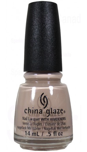1389 What s She Dune? By China Glaze