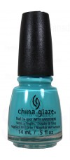 Rain Dance The Night Away By China Glaze