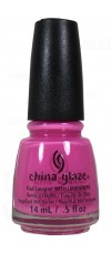 Don't Mesa With My Heart By China Glaze