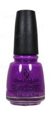 Violet-Vibes By China Glaze
