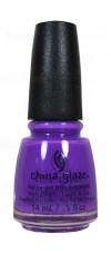 Plur-Ple By China Glaze
