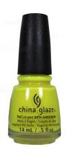 Daisy Know My Name By China Glaze