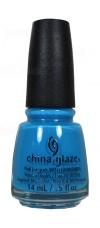Dj Blue My Mind By China Glaze