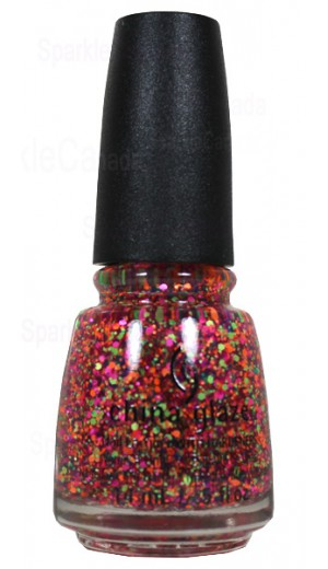 1403 Point Me To The Party By China Glaze