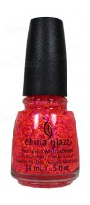 Let The Beat Drop By China Glaze