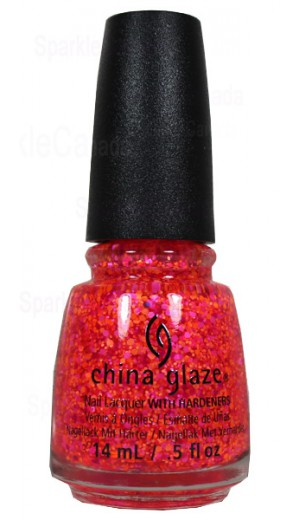1404 Let The Beat Drop By China Glaze