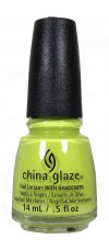 S'more Fun By China Glaze