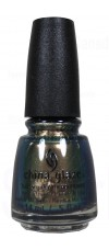 Gone Glamping By China Glaze