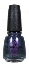 Pondering By China Glaze