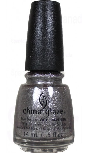 1413 Check Out The Silver Fox By China Glaze