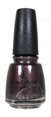 Wood You Wanna? By China Glaze