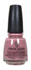 My Lodge Or Yours? By China Glaze