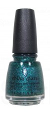 I Soirre I didn't Do It By China Glaze