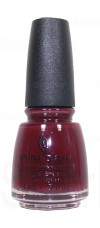 Wine Down For What? By China Glaze