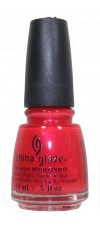 Son Of A Nutcracker By China Glaze