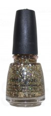 Bring On The Bubbly By China Glaze