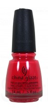 Hot Flash By China Glaze