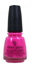 I'll Pink To That By China Glaze