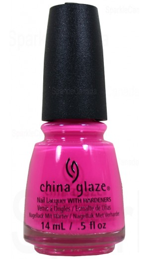 1460 I ll Pink To That By China Glaze