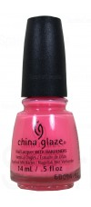 Lip Smackin' Good By China Glaze