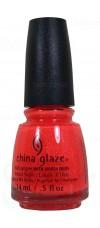 Papa Don't Peach By China Glaze