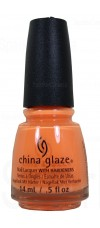 None Of Your Risky Business By China Glaze