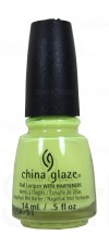 Whip It Good By China Glaze
