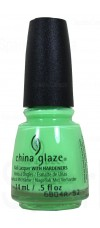 Lime After Lime By China Glaze