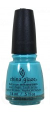 What I Like About Blue By China Glaze
