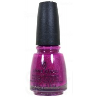 We Got The Beet By China Glaze