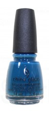 Jagged Little Teal By China Glaze