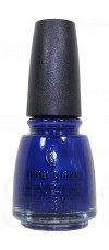 Combat Blue-TS By China Glaze