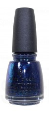 Blue-Ya ! By China Glaze