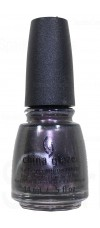 Heroine By China Glaze