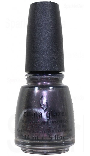 1477 Heroine By China Glaze