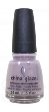Dope Taupe By China Glaze