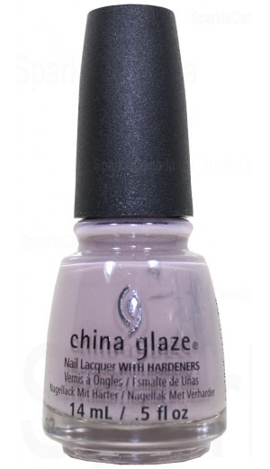1478 Dope Taupe By China Glaze