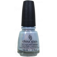 Pearl Jammin' By China Glaze