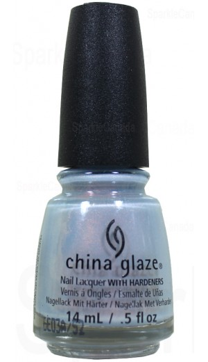 1480 Pearl Jammin  By China Glaze