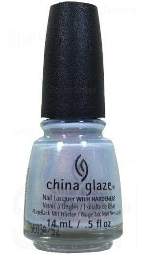 1480 Pearl Jammin  By China Glaze