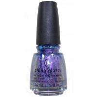 Don't Mesh With Me By China Glaze