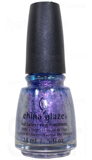 1481 Don t Mesh With Me By China Glaze