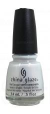 Snow Way By China Glaze