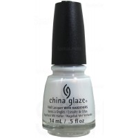 Snow Way By China Glaze