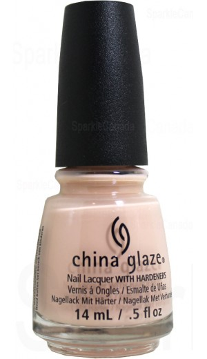 1484 Sand In My Mistletoes By China Glaze