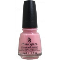 Eat, Pink, Be Merry By China Glaze