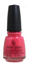 Warm Wishes By China Glaze