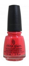 Tis The Sea-Sun By China Glaze