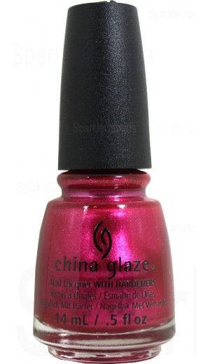 1488 The More The Berrier By China Glaze