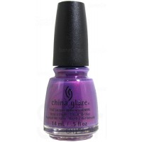 Seas And Greetings By China Glaze